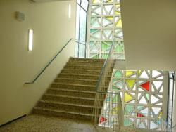 Berufskolleg Humboldtstrasse Köln Schulgebäude