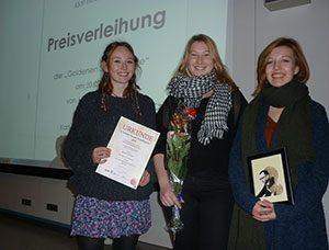 Bekleidungstechnische Assistentinnen gewinnen bei Kurzfilmwettbewerb
