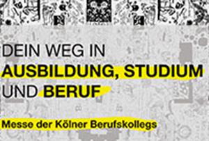 Messe der Kölner Berufskollegs